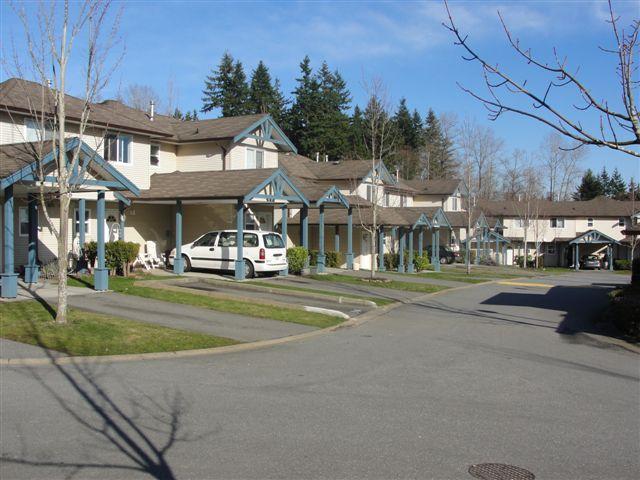 Hyland Village