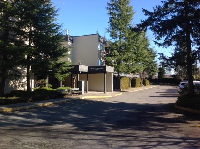 Scott Road Lodge